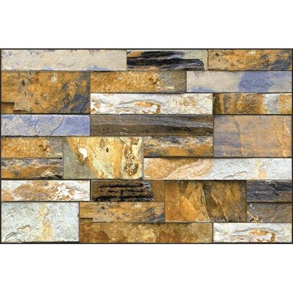 Full Details Of Somany Glosstra Tiles Noche Slate