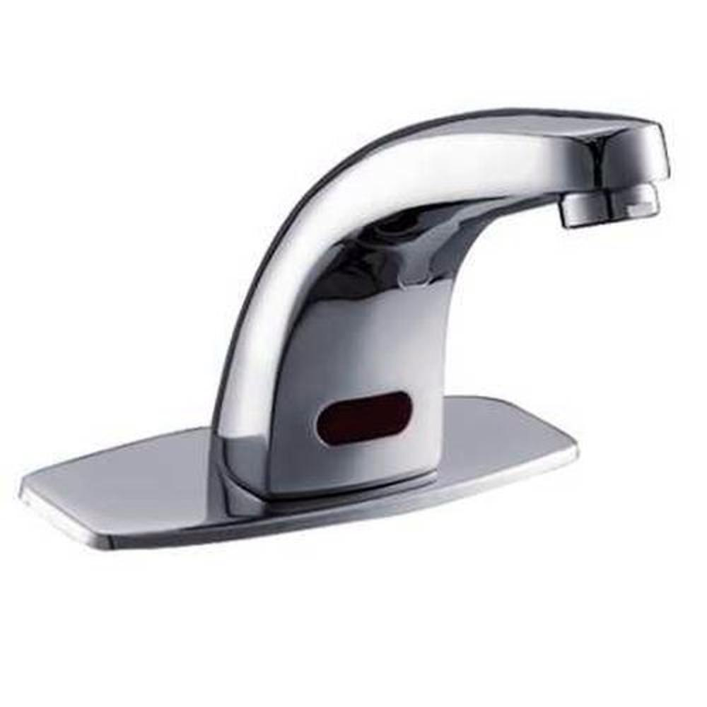 Full Details of Somany Nexus Faucets-Taps - Polo Sensor Faucet