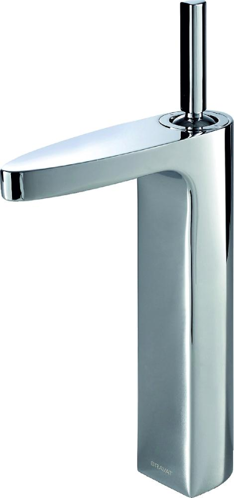 Full Details of Bravat Spring Faucets-Taps - Single Lever Basin ...