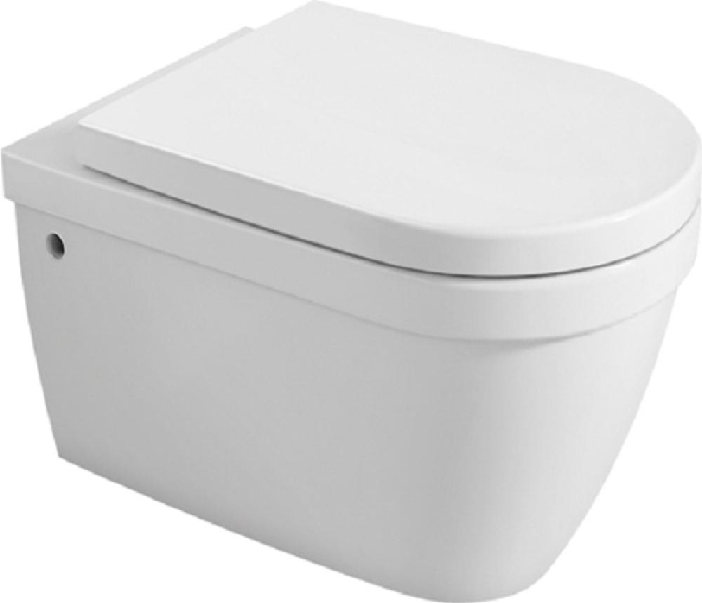 Get Quote of Bravat Rael Water Closets-W C-Toilets - Rael Wall Hung