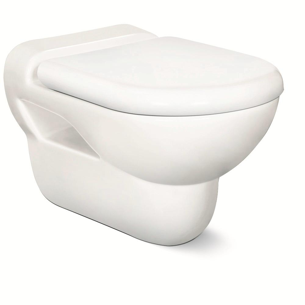 Full Details of Hindware Dove Water Closets-W.C-Toilets - Dove Closet