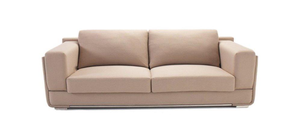 HOF premium fabric 2seat sofa-Basilio,HOF, Sofas-Couches