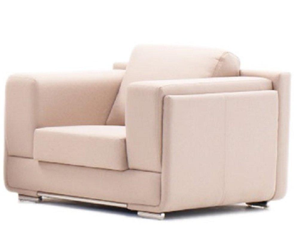 HOF premium fabric 1seat sofa-Basilio,HOF, Sofas-Couches