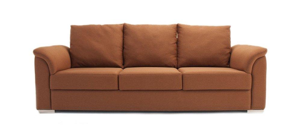 HOF premium 3 seat sofa- Lima ,HOF, Sofas-Couches