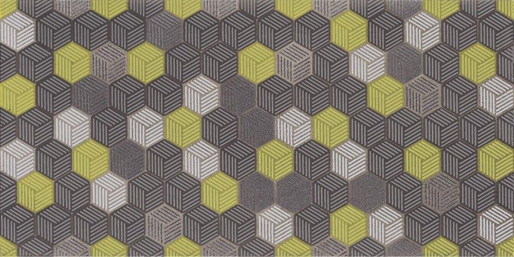 HWA CO.DE HEXA,Harmony, Tiles