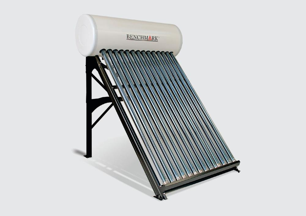 EVAC Non pressure 300,Benchmark, Water Heaters ,Solar Water Heater