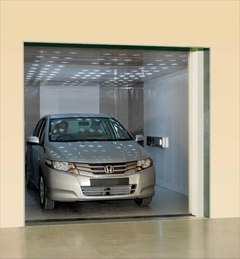 Car Elevators,Omega, Lift & Elevators ,Vehicle Lift
