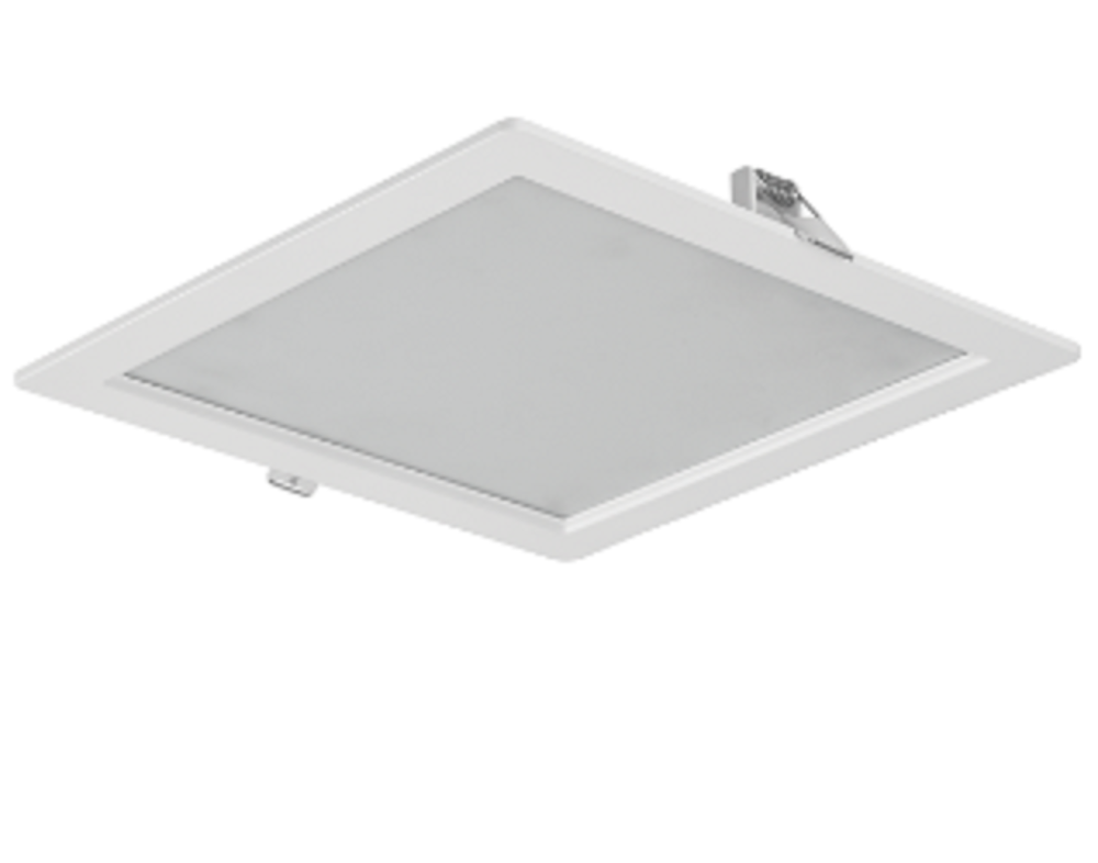 Fazer Square 18W,Havells, Lights ,Indoor Luminaires Ceiling Lights
