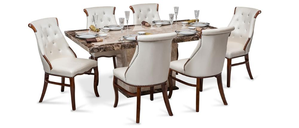 Siberian Dining Set,Durian, Dining Sets