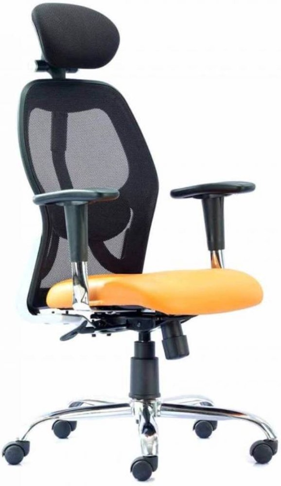 HOF Professional Mesh Back Office Chair - MARCO 1007H,HOF, ITO Chairs, Chairs ,Pushback Chairs ,Revolving Chairs