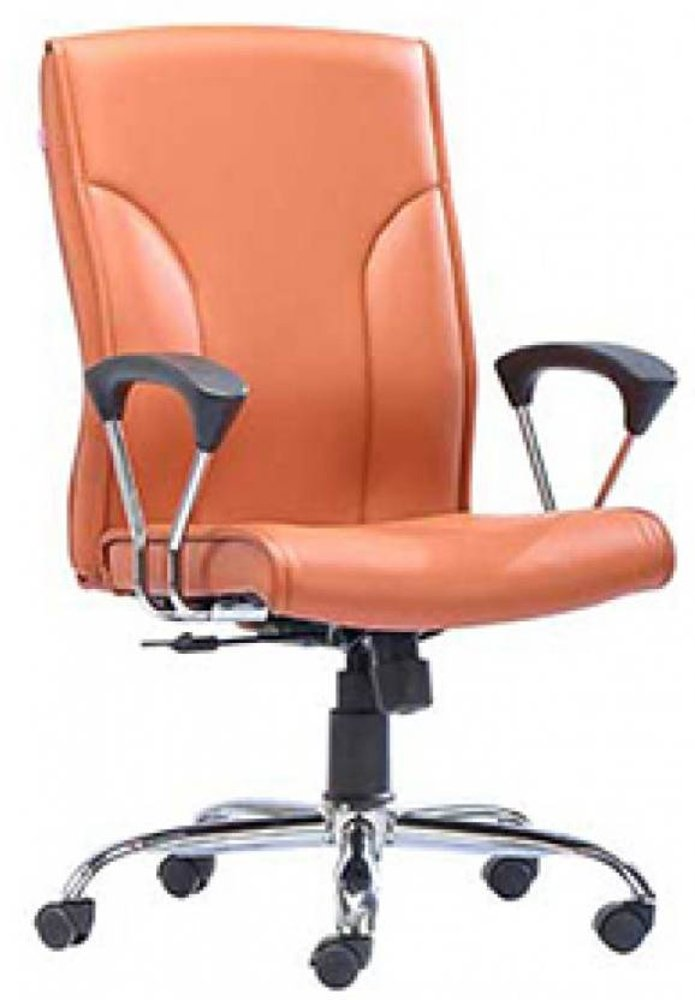 HOF Professional Medium Back Executive Chair - MARCO 1012 M,HOF, ITO Chairs, Chairs ,Revolving Chairs