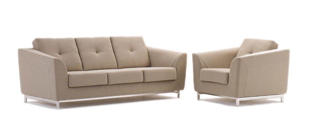 HOF Premium Fabric Sofa - COSIMO Sofa Set,HOF, Cosimo, Sofas-Couches