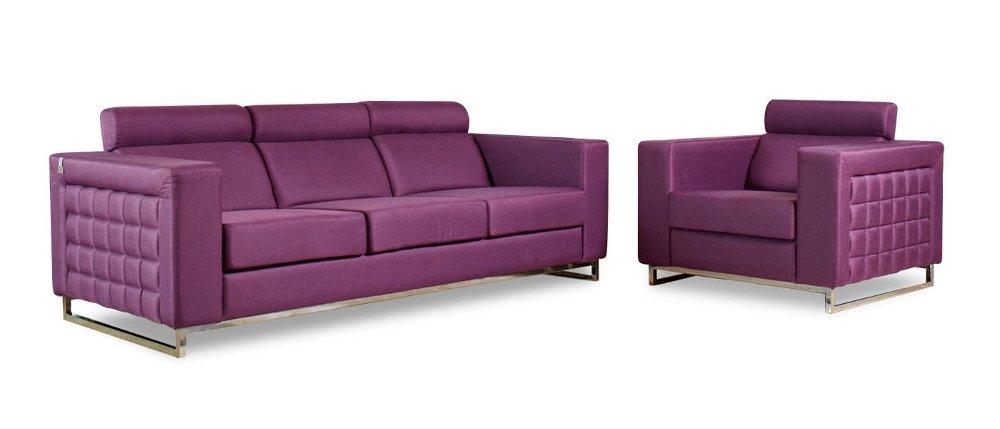 HOF Premium Fabric Sofa - CENNA Sofa Set,HOF, Cenna, Sofas-Couches