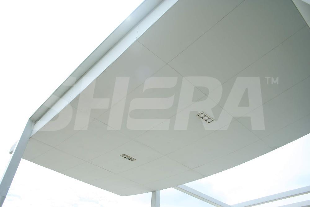 Plain board,Shera, Cladding ,Fibre Cement Cladding