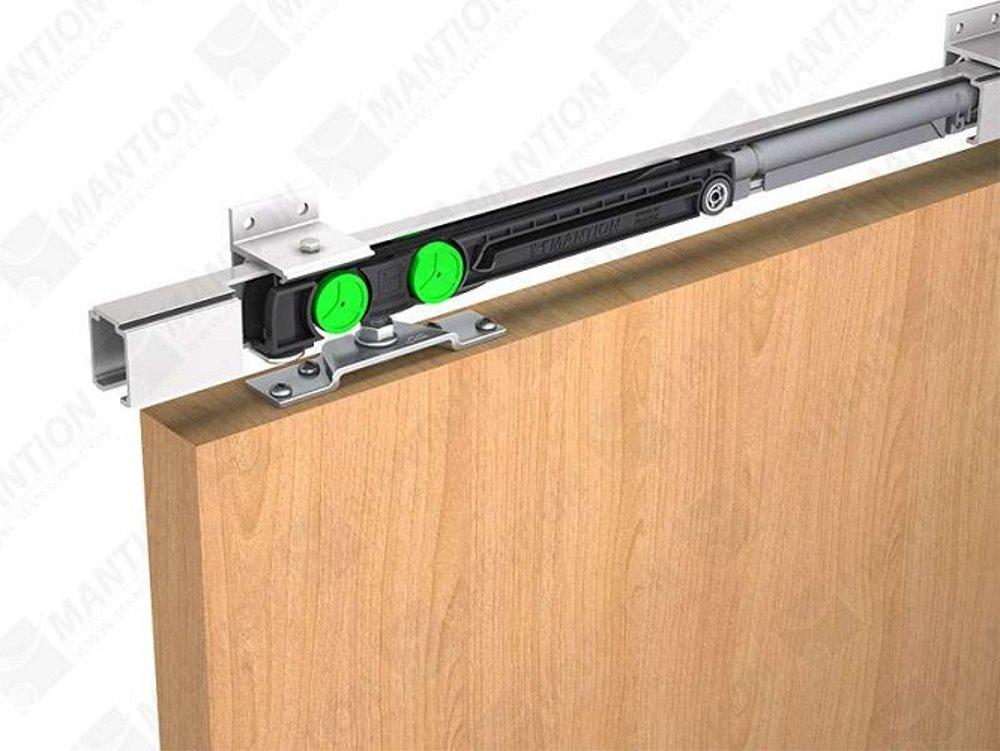 Sliding System for Sliding Sliding Door,Mantion, SAF 40A, Sliding System ,Straight Sliding