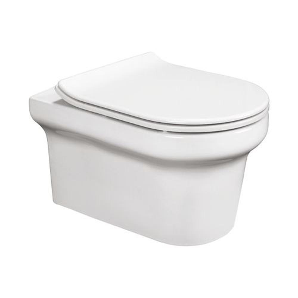 Prada Wall Hung Toilet,Somany, French, Water Closets-W.C-Toilets ,Wall Hung Toilets