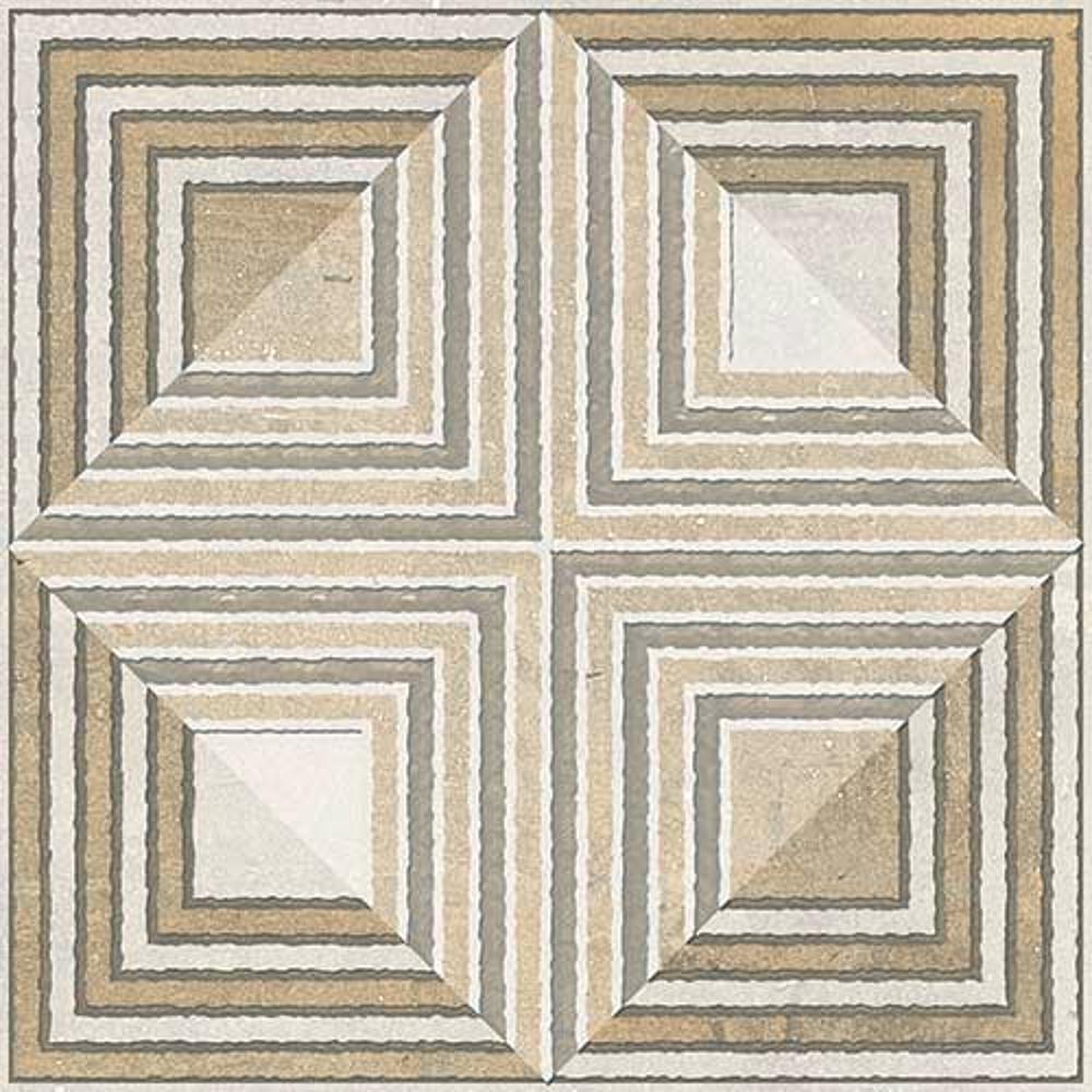 Interno Beige,Rokedge, Cobble Stone, Tiles ,Vitrified Tiles Glazed Vitrified Tiles