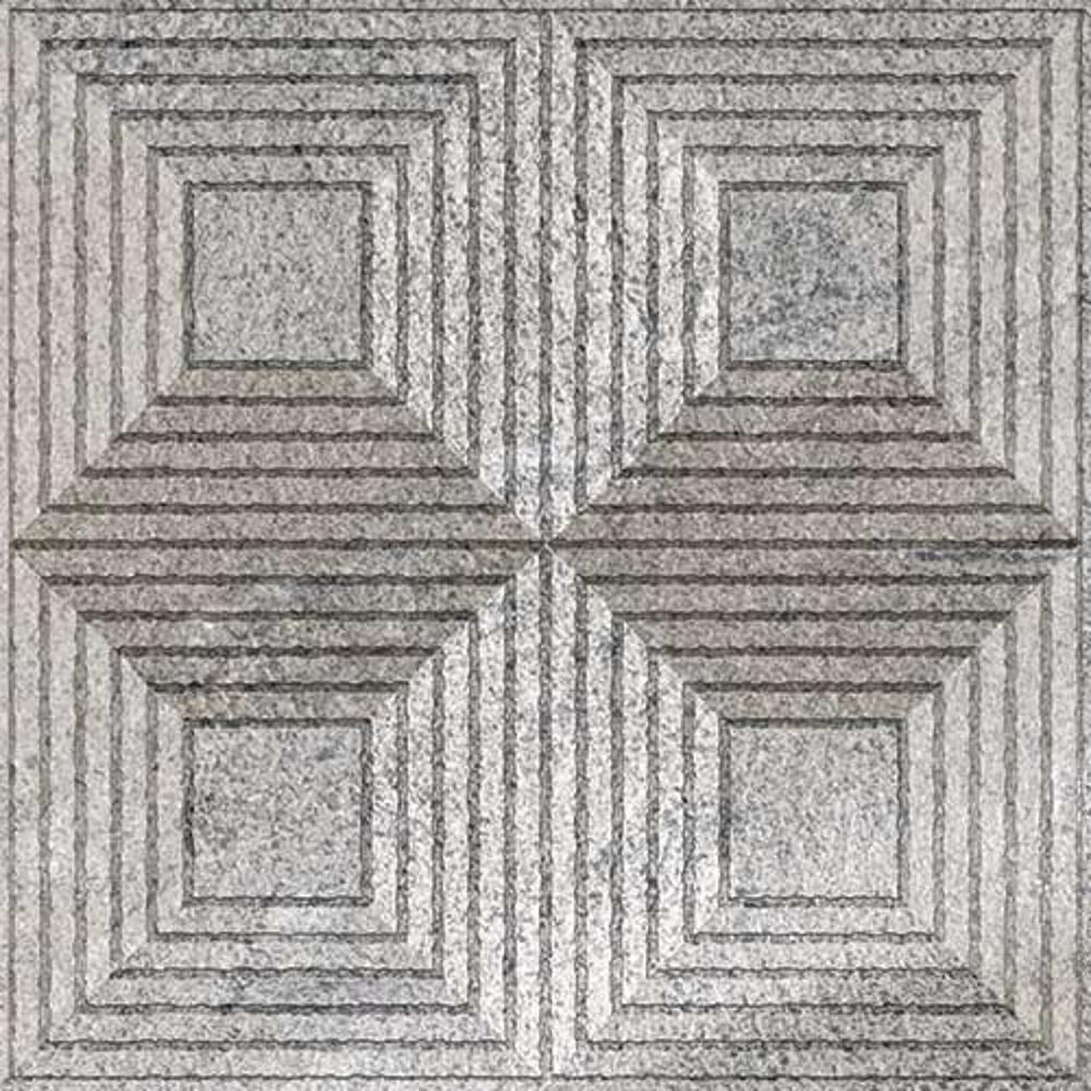 Interno Grigio,Rokedge, Cobble Stone, Tiles ,Vitrified Tiles Glazed Vitrified Tiles