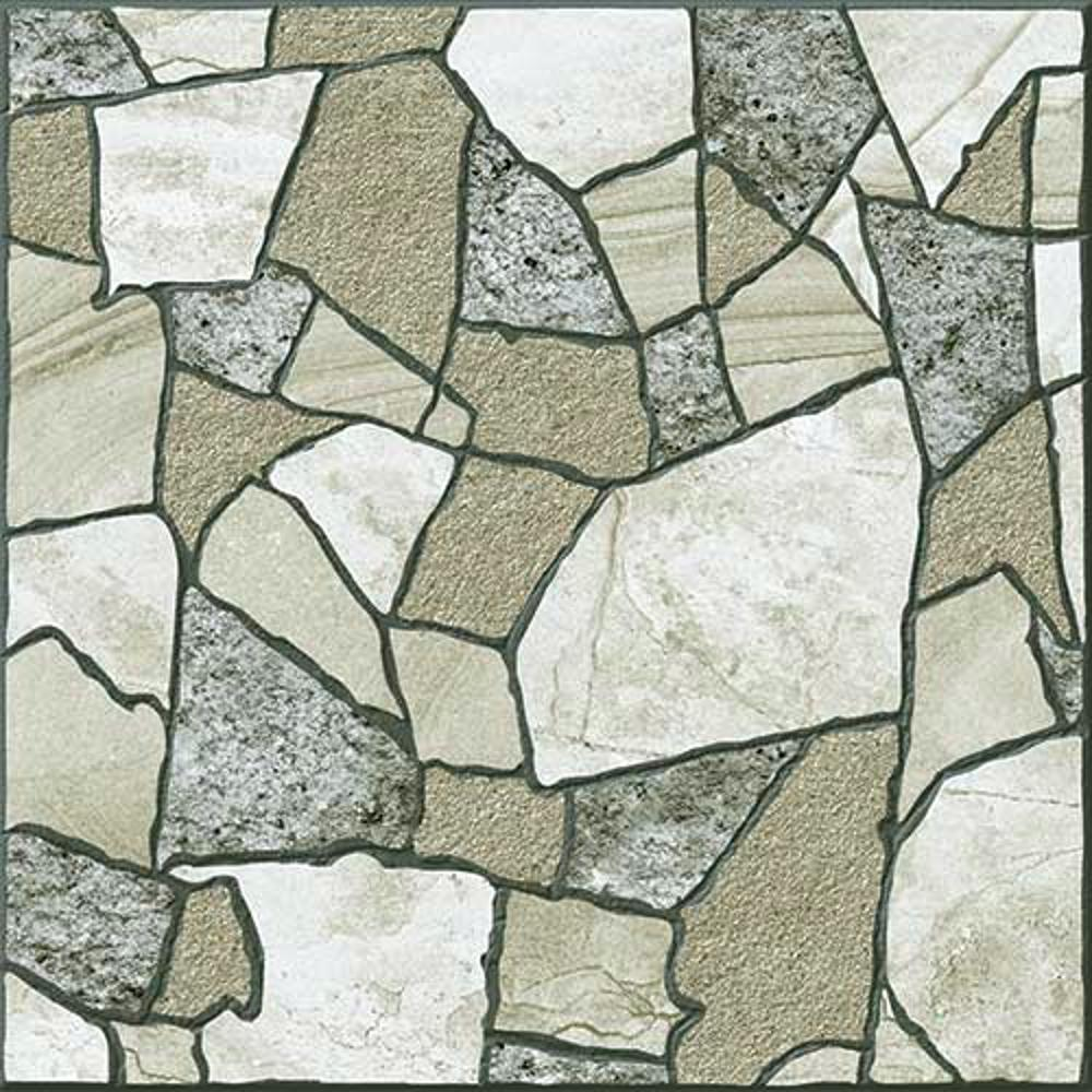 Breccia Grigio,Rokedge, Cobble Stone, Tiles ,Vitrified Tiles Glazed Vitrified Tiles