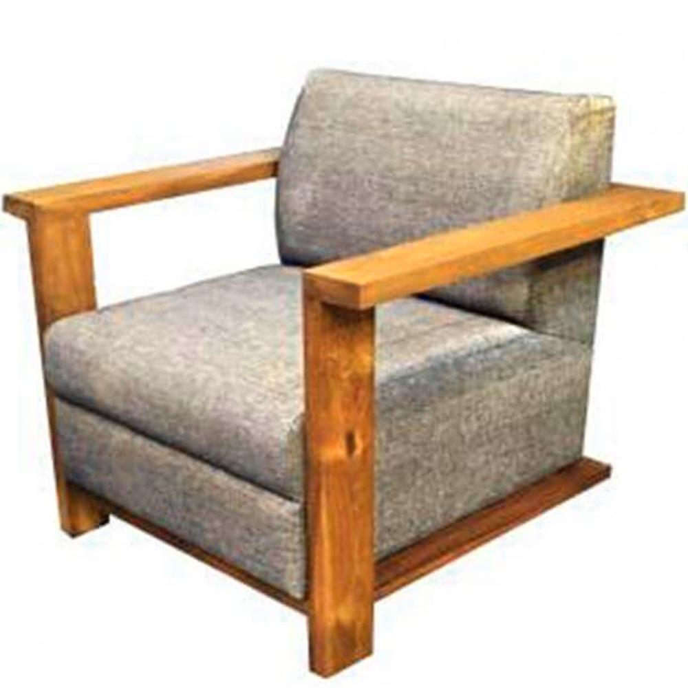 Duke Arm Chair,Tectona Grandis, Chairs