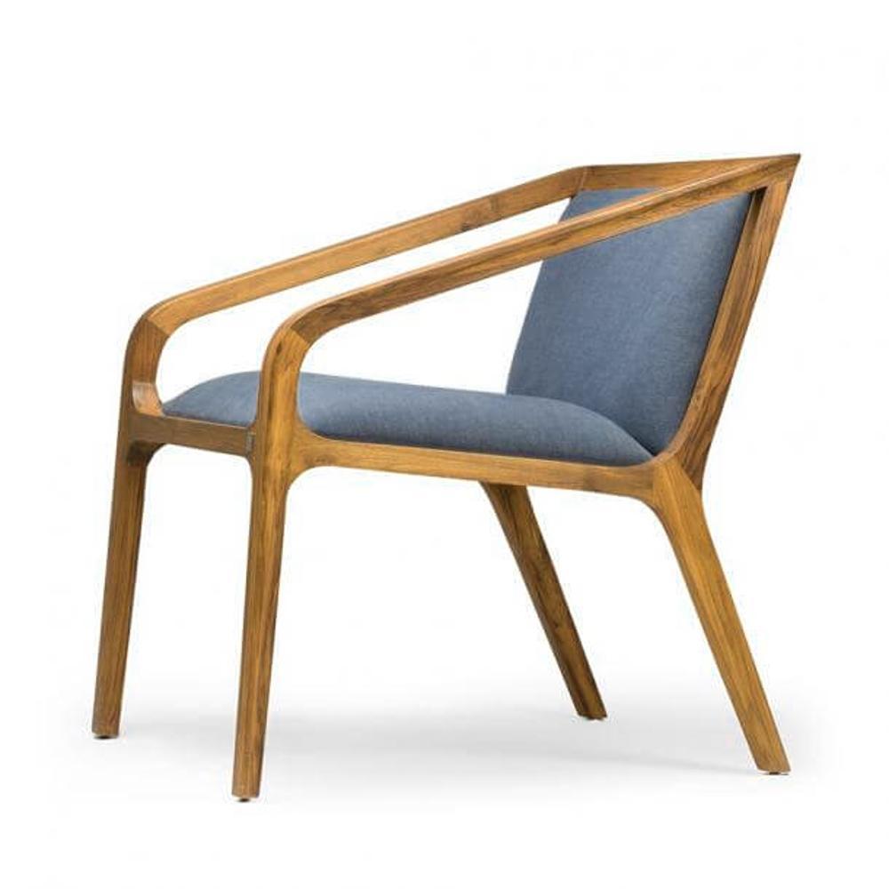 Stallion Arm Chair,Tectona Grandis, Chairs