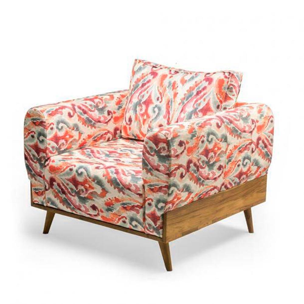 Aurum Arm Chair,Tectona Grandis, Chairs