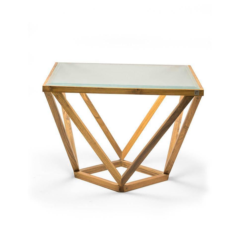 Twist Center Table,Tectona Grandis, Tables ,Center Tables