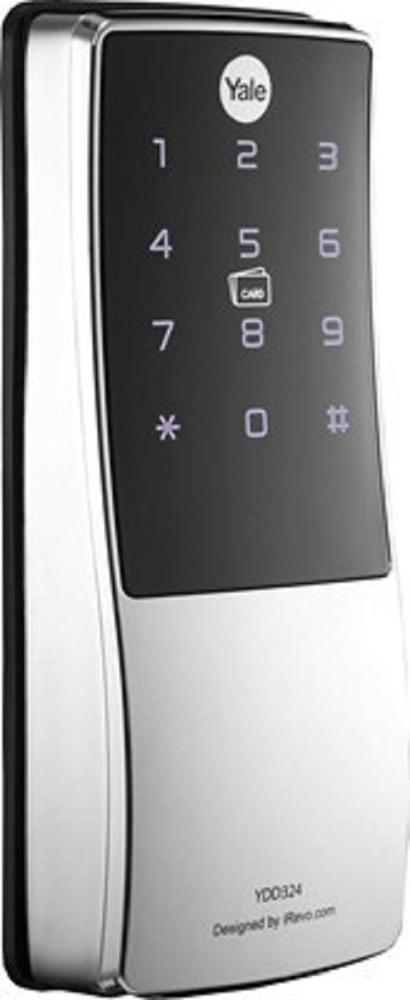 YDD 324 DeadBolt Lock,Yale, RFID, Locks ,Deadbolt Rim Locks Digital Door Locks