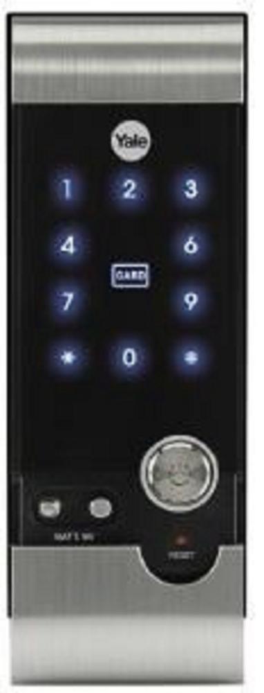 YDR 3110 Rim Lock,Yale, RFID, Locks ,Rim Locks Digital Door Locks