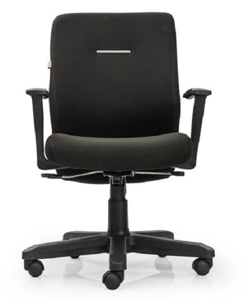 MAESTRO Medium Back 70008,Durian, Chairs ,Revolving Chairs Office Chair