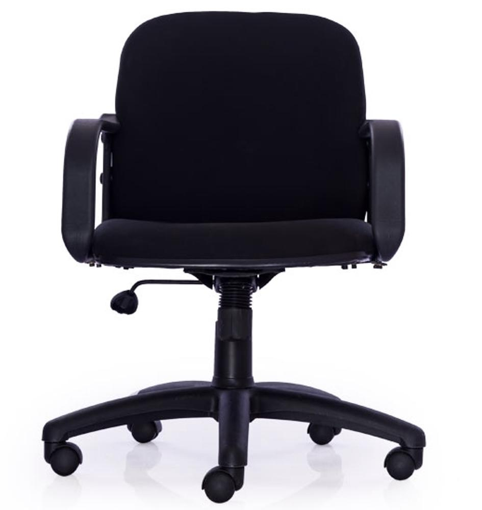 IDEAL Medium Back 70021,Durian, Chairs ,Revolving Chairs Office Chair