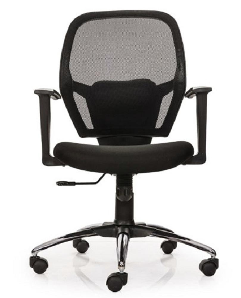 PROUD Medium Back,Durian, Chairs ,Revolving Chairs Office Chair