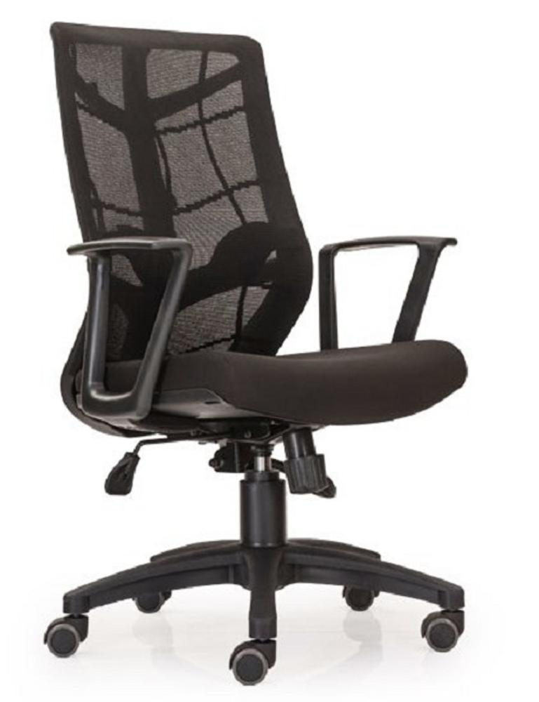 NATURE Medium Back,Durian, Chairs ,Revolving Chairs Office Chair