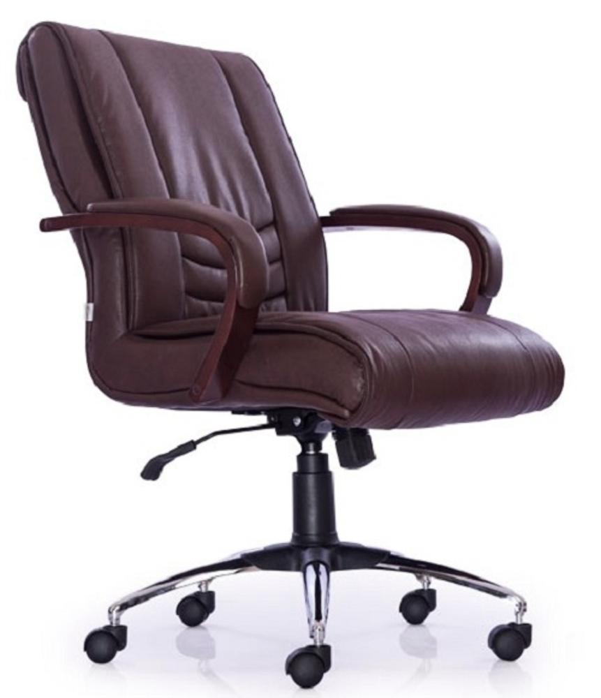 INTERIO Low Back,Durian, Chairs ,Revolving Chairs Office Chair