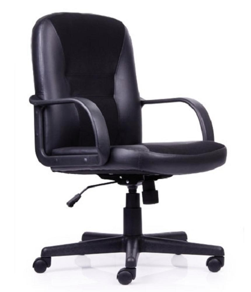 BLISS Medium Back,Durian, Chairs ,Revolving Chairs Office Chair