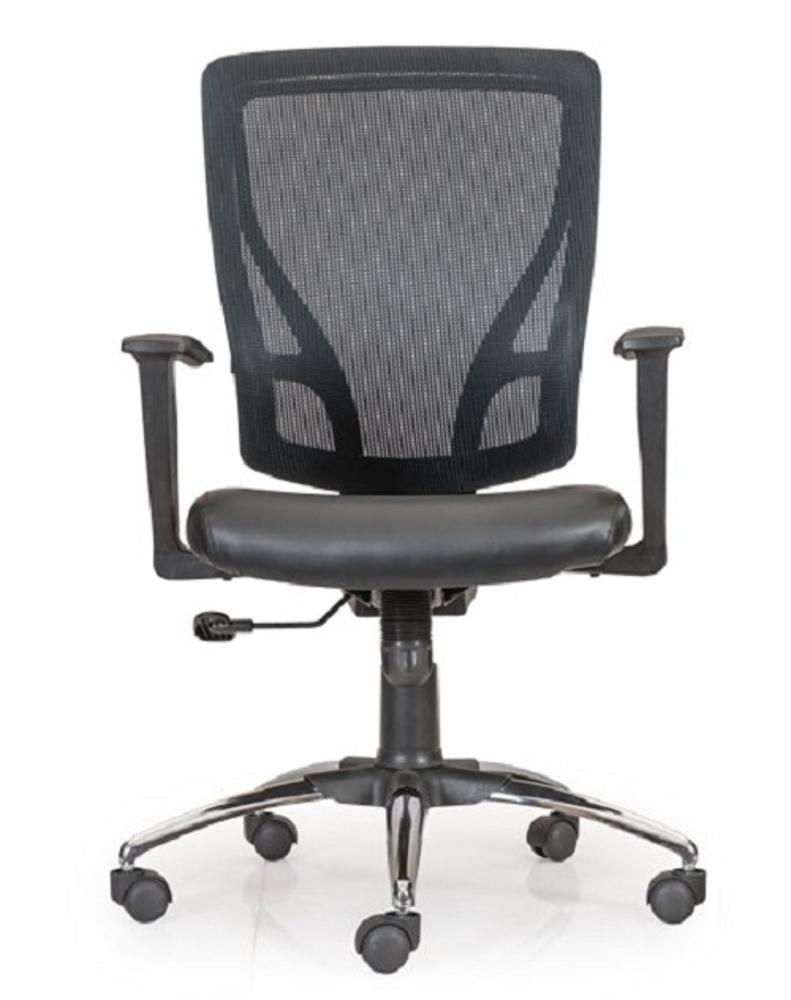 GLORY Medium Back,Durian, Chairs ,Revolving Chairs Office Chair