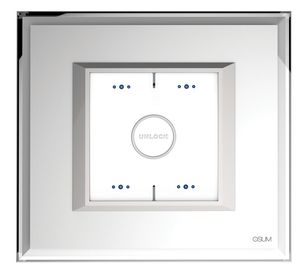 Door Latch Controller,Osum, Smart Switch, Automation Switches & Accessories ,Smart Switches-Controllers