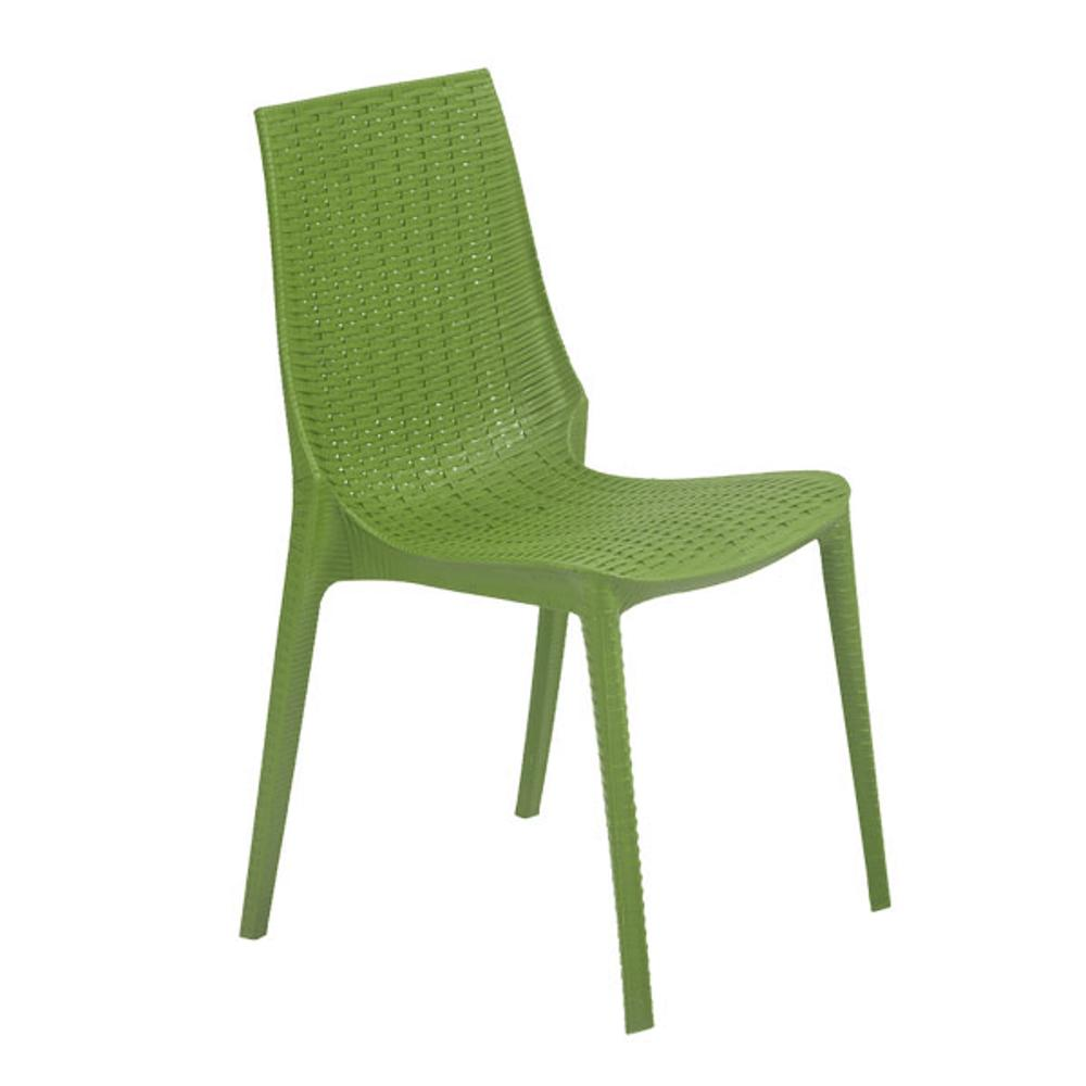 Lumina Mehendi Green,Supreme, Chairs ,Stackable Chairs