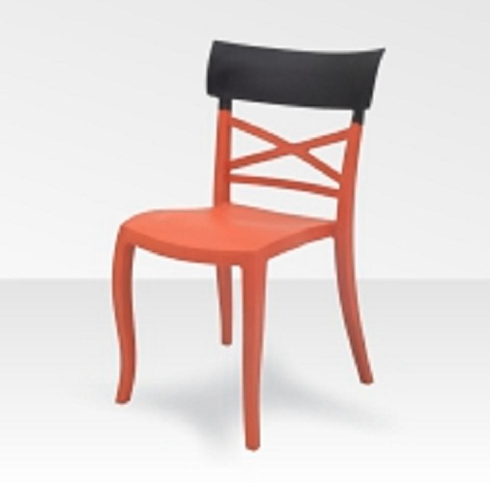 Cruz,Supreme, Chairs ,Stackable Chairs