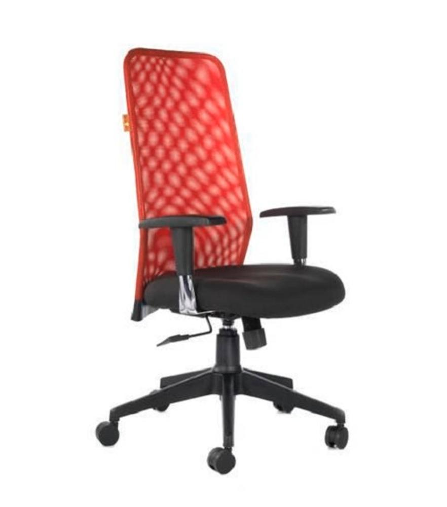 Bluebell Ergonomics Armada High Back Chair,Bluebell, Chairs ,Revolving Chairs