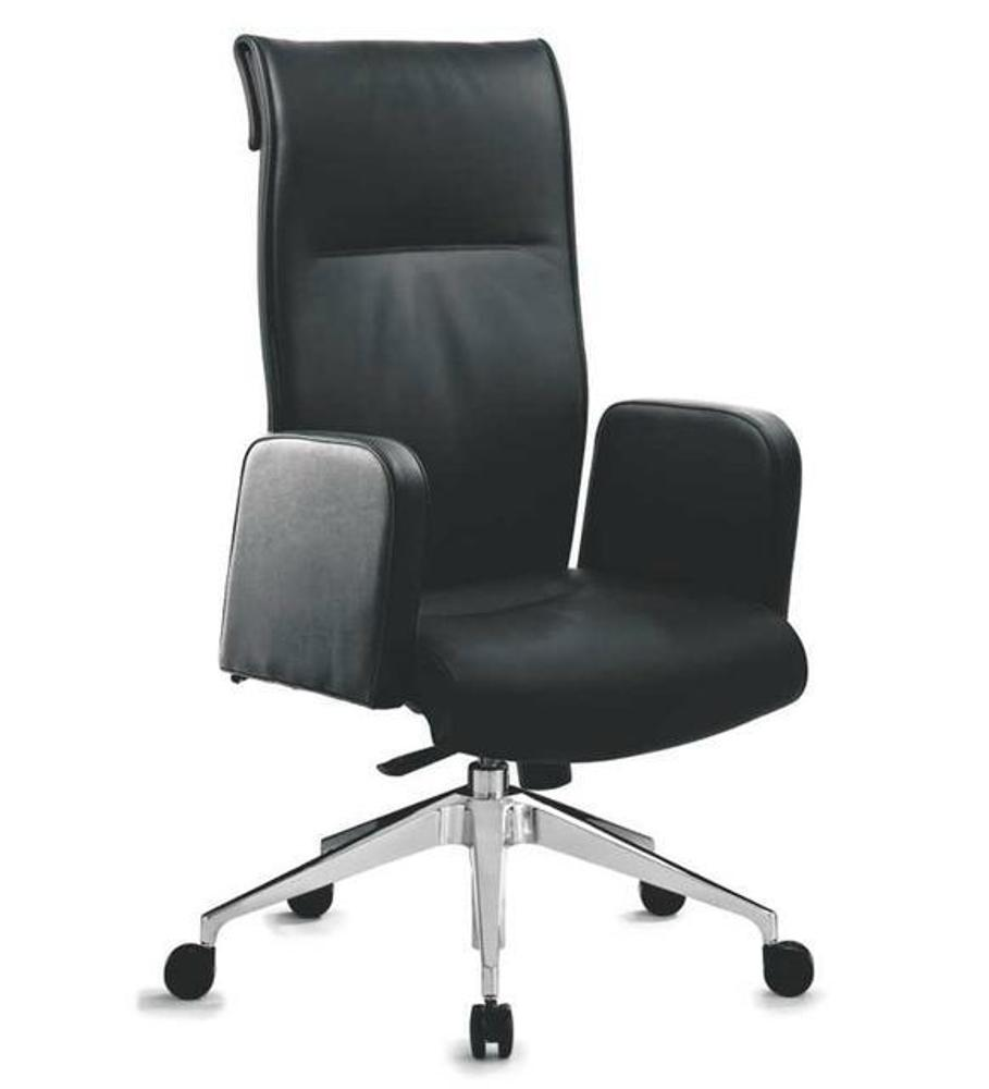 Concorde Mid Back Office Chair,Bluebell, Concorde, Chairs ,Revolving Chairs