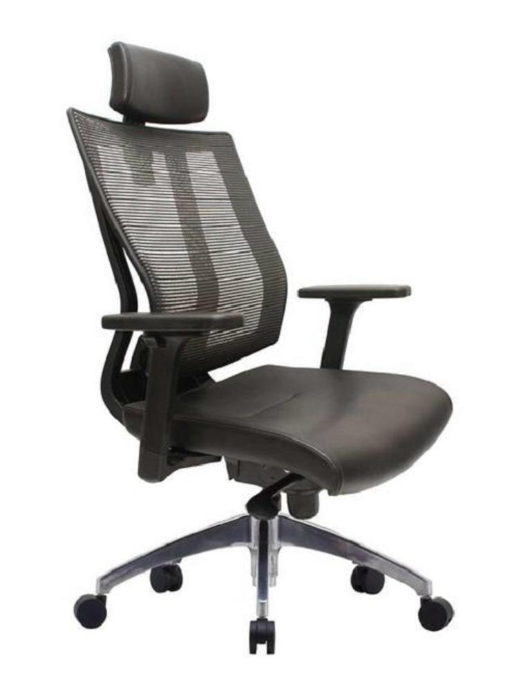 Promax High Back Office Chair,Bluebell, Promax, Chairs ,Revolving Chairs