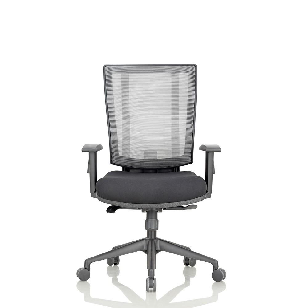 Liberate Chair - MB,Featherlite, Chairs ,Pushback Chairs Office Chair ,Revolving Chairs Office Chair