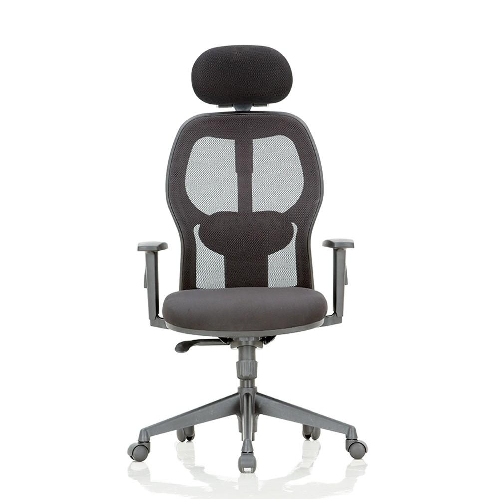 Anatom Ergonomic Chair HB,Featherlite, Chairs-Stools ,Revolving Chairs Office Chair ,Pushback Chairs Office Chair