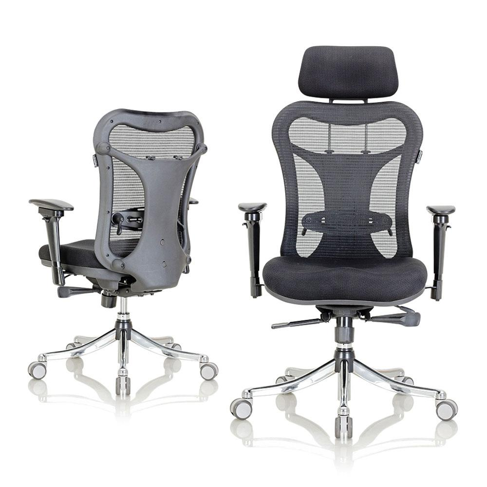 Optima High-Performance Chair -MB,Featherlite, Chairs ,Revolving Chairs Office Chair ,Pushback Chairs Office Chair