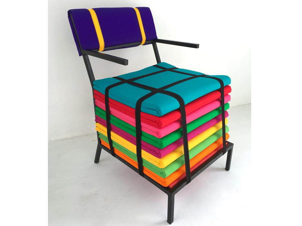 Thaan Chair,Design Clinic India, Chairs