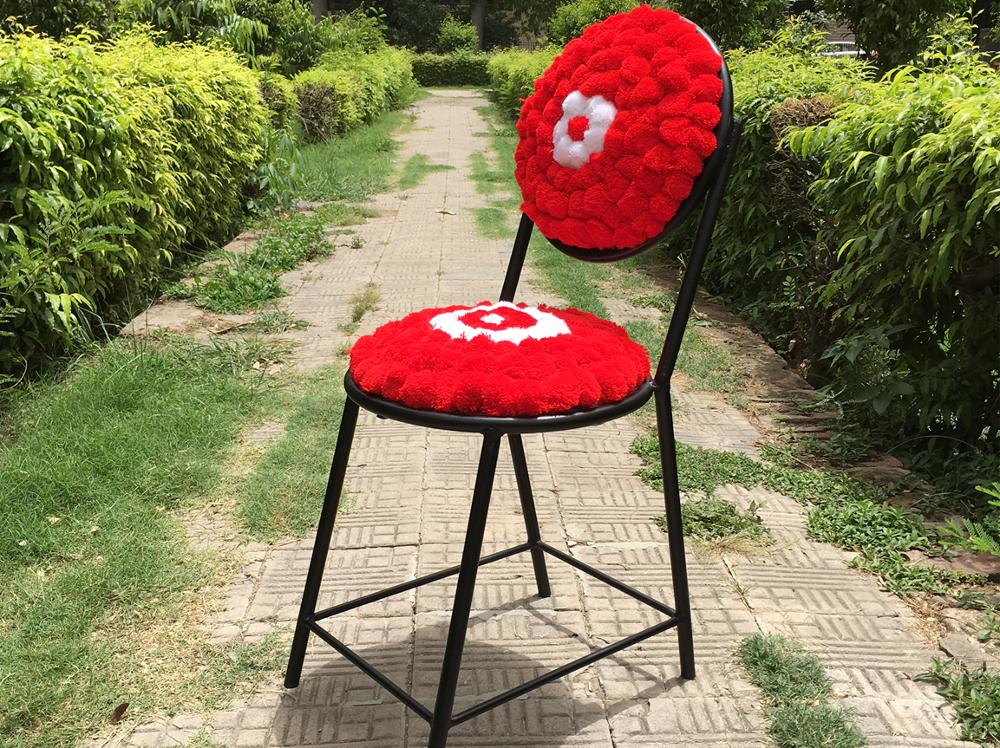 Gulistaan,Design Clinic India, Chairs