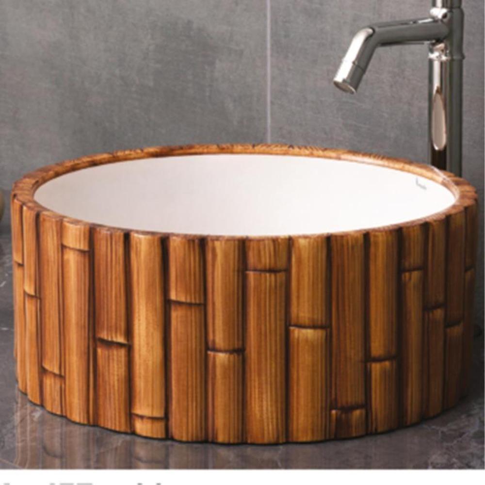 Sun-157,Simpolo, Hand Crafted Basins, Wash Basins ,Counter Top Wash Basins