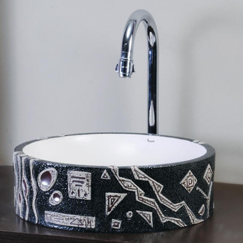 Sunsilk,Simpolo, Hand Crafted Basins, Wash Basins ,Counter Top Wash Basins