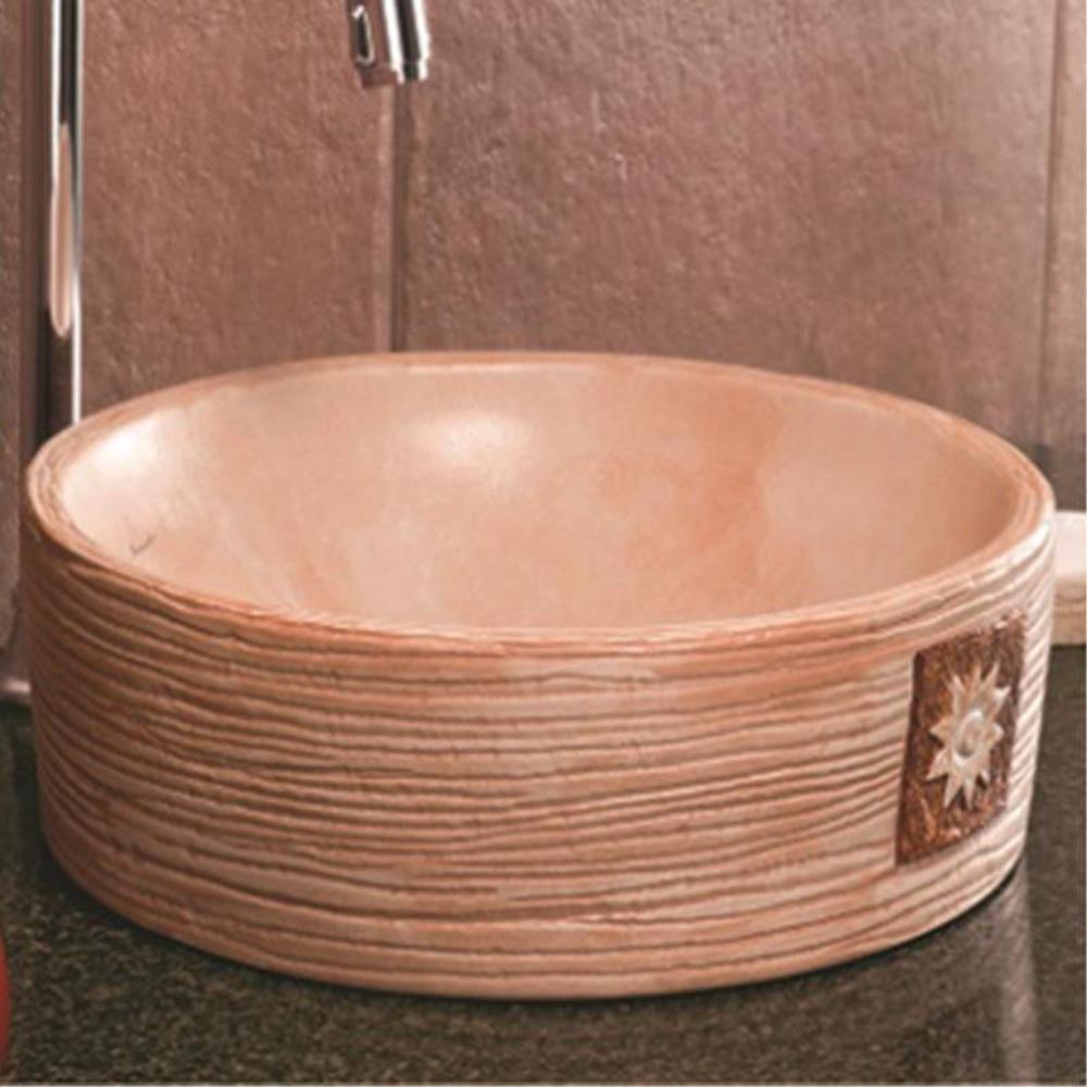 Sunsilk-681,Simpolo, Hand Crafted Basins, Wash Basins ,Counter Top Wash Basins
